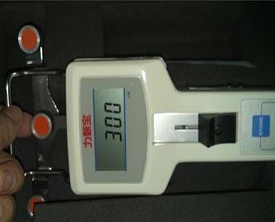 DTMB张力计显示部